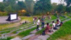 Crotona Park Amphitheater