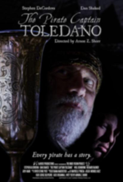 The Pirate Captain Toledano - Poster.jpg