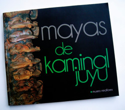 mayas coffee book