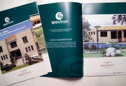 housing project brochure
