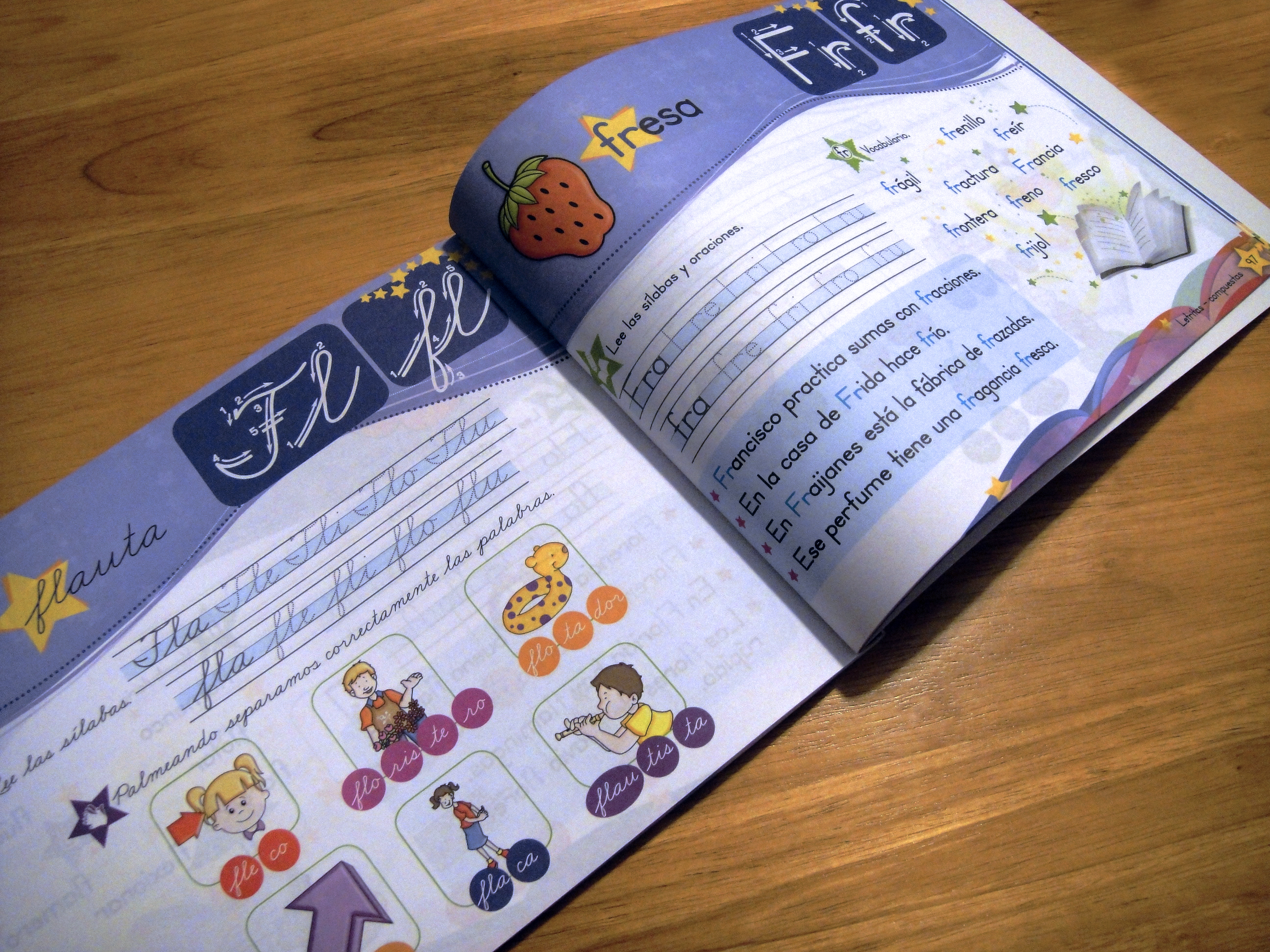 children´s book design