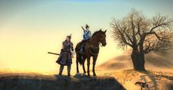 Horsey Horsey!!