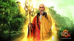 Master Xianhuai