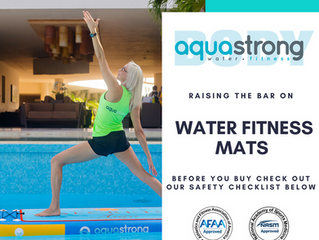Purchasing Water Fitness Mats? Read This!