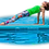 Thumbnail: Water Fitness Board