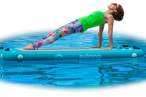Water Fitness Board