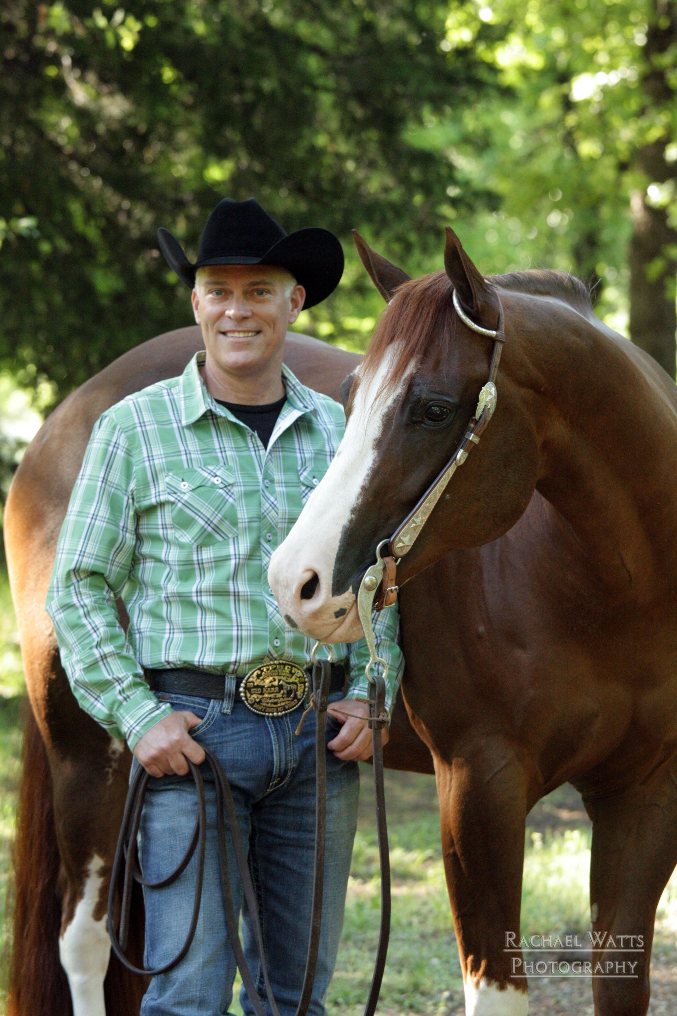 Horse & Rider Portraits