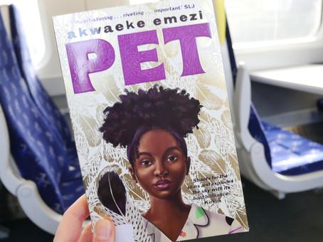 Stories, Monsters & Anti-racism