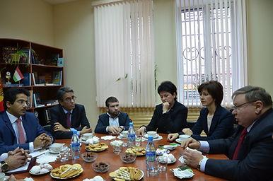 В гостях у губернатора Ивановской области Павла Конькова, 2016 год