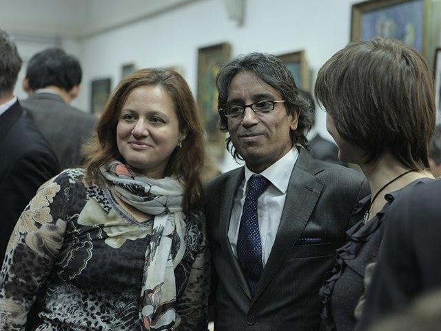 Muslims, Russia is proud of the first Film. Ahead of time. Haidar Musin, 2012_Ramil Khairulin 19