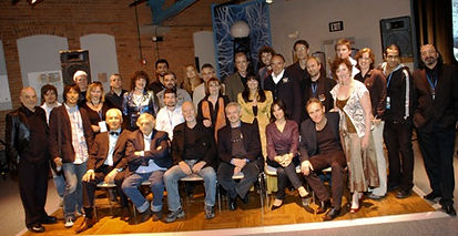 Кинофестиваль SyrFilmFest'09, г. Сиракьюс, Нью-Йорк, США, 2009 год