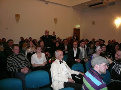 Muslims, Russia is proud of the first Film. Ahead of time. Haidar Musin, 2012_Ramil Khairulin 18