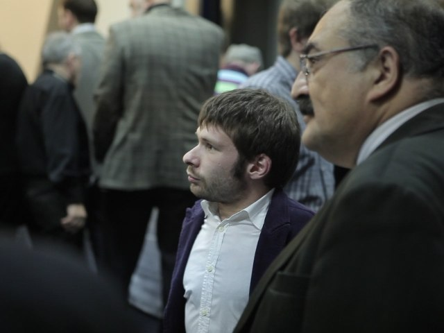 Muslims, Russia is proud of the first Film. Ahead of time. Haidar Musin, 2012_Ramil Khairulin 17