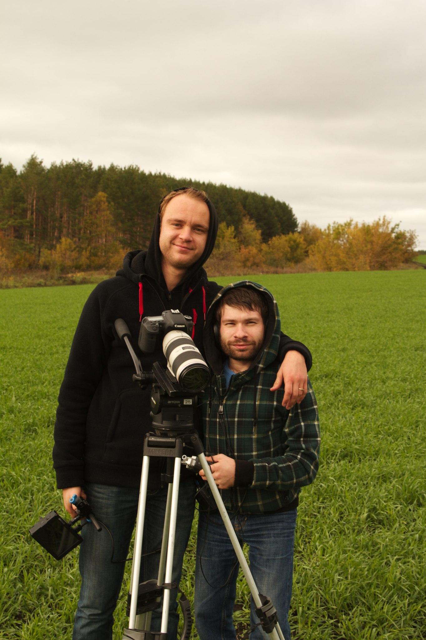 Muslims, Russia is proud of the first Film. Ahead of time. Haidar Musin, 2012_Ramil Khairulin
