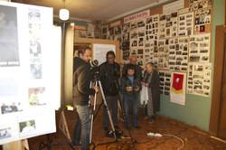 Muslims, Russia is proud of the first Film. Ahead of time. Haidar Musin, 2012_Ramil Khairulin 4