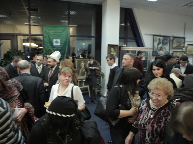 Muslims, Russia is proud of the first Film. Ahead of time. Haidar Musin, 2012_Ramil Khairulin 15