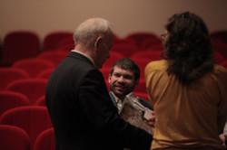 Muslims, Russia is proud of the first Film. Ahead of time. Haidar Musin, 2012_Ramil Khairulin 13