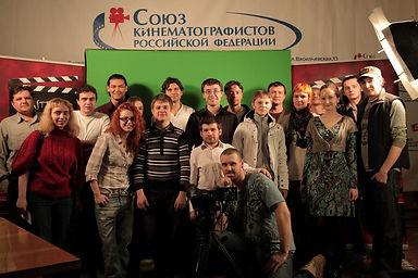 ХVIII Открытие фестиваля студенческих и дебютных фильмов «Святая Анна», 2011 год