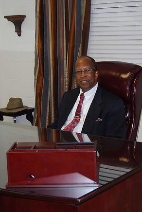 Pastor John McNeal, Jr.