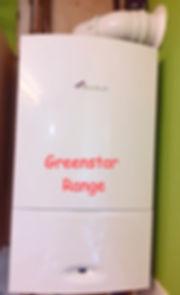 Worcester Greenstar Boiler Range
