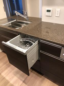 設備編 食洗器