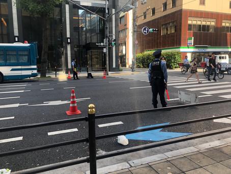 いざ大阪へ!!