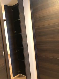 廊下の収納