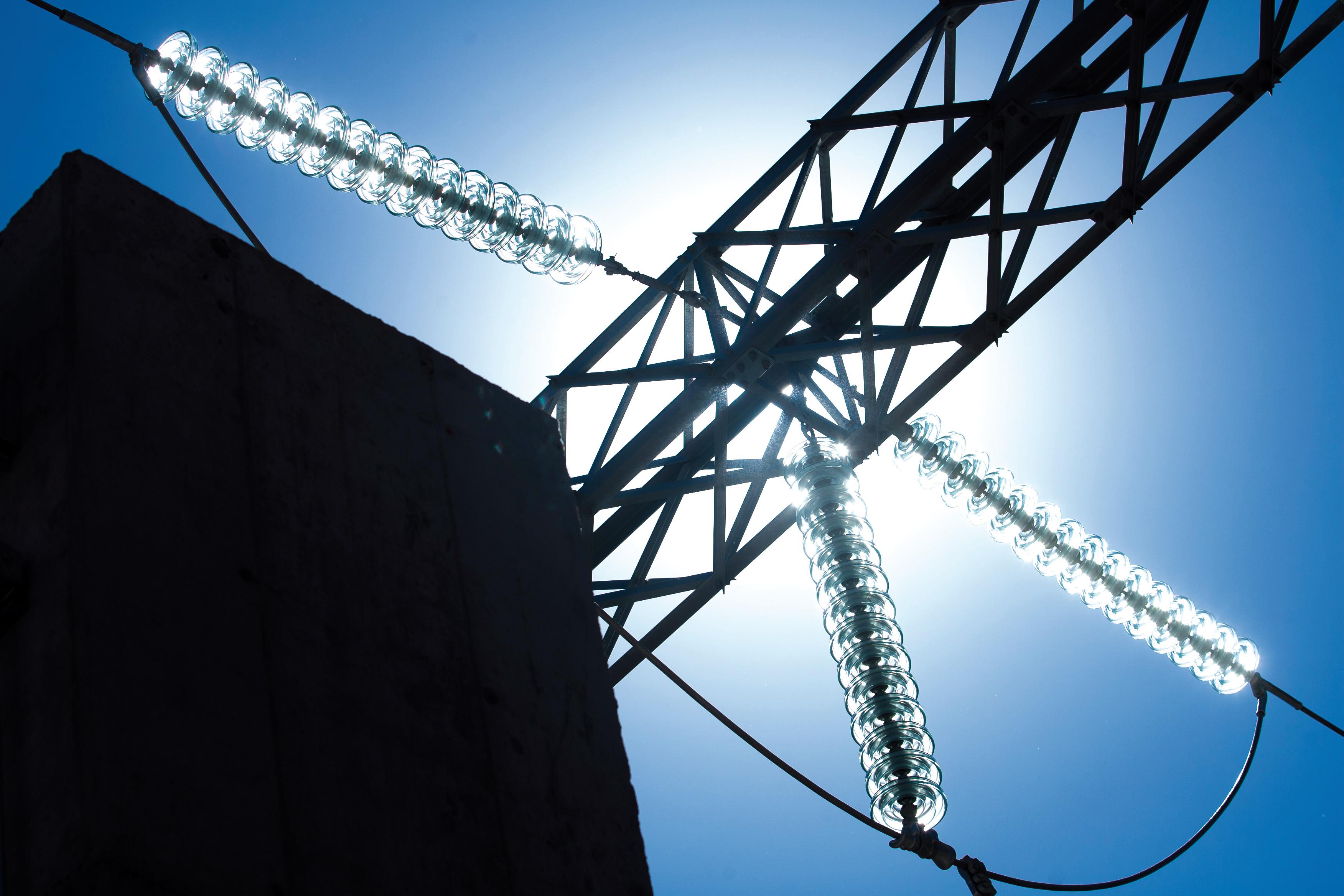 Repotenciación- línea electrica-08