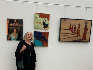 19th International art Exhibition