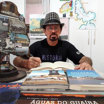Valdivino Rodrigues