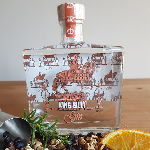 King Billy Gin 20 cl