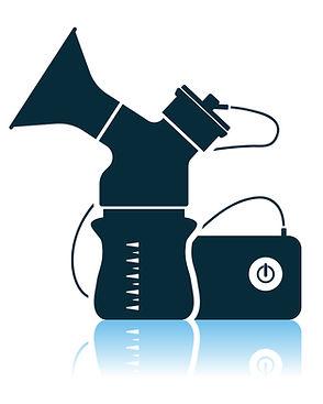 bigstock-Electric-Breast-Pump-Icon-Sha-3