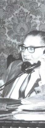 Dr. Nemr Jorge, Delegado de Polícia Diretor do DEGRAN (1969)