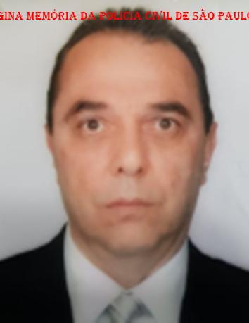 """Faleceu na noite de 28/08/2018, o Investigador de policia LUIZ CARLOS FRANCO DE CAMARGO, """"Luiz Fifi"""", foi chefe geral dos investigadores na gestão do DGP Dr. Blazeck."""
