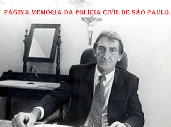 Delegado de Polícia Joaquim Scarabelo Neto.  Foi Delegado Seccional de Ourinhos, tendo ingressado na Polícia Civil como investigador em 5 de novembro de 1969. Depois, estudou Direito na Faculdade do Norte Pioneiro de Jacarezinho (PR) e passou no concurso público para Delegado de Polícia. Assumiu o novo cargo em 9 de março de 1983 e trabalhou em Echaporã, Maracaí e retornou a Ourinhos em 1979. Scarabelo foi Delegado Seccional de Ourinhos de 1º de fevereiro de 1995 até 13 de abril de 2001. Depois de um período em São Paulo, se aposentou. Ele era casado com a professora Marilene Silva Pereira Scarabelo e deixou os filhos Ricardo José Pereira Scarabelo, Investigador de Polícia em Ourinhos, e Delegado Fábio Felix Pereira Scarabelo.