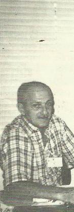 Equipe da DARC da Seccional de Santos, na década de 90: Investigadores de Polícia Edmir Guerra e Paulo Silva Flores.