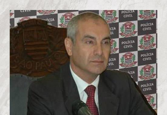 Dr. Marcos Carneiro. Período: Fevereiro de 2012 a Novembro de 2012.