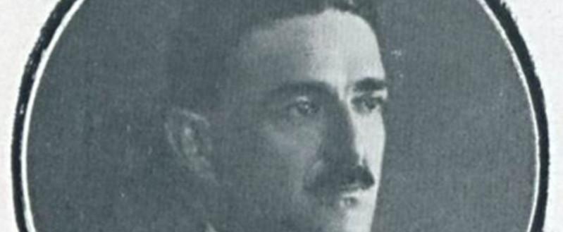 Thyrso Martins, de 1918 a 1920.