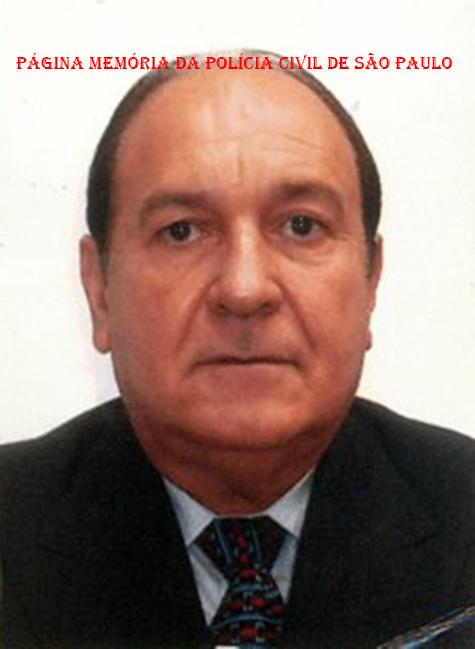 Faleceu na manhã de 18/11/2016, Delegado Fernão De Oliveira Santos, vítima de infarto no miocárdio.