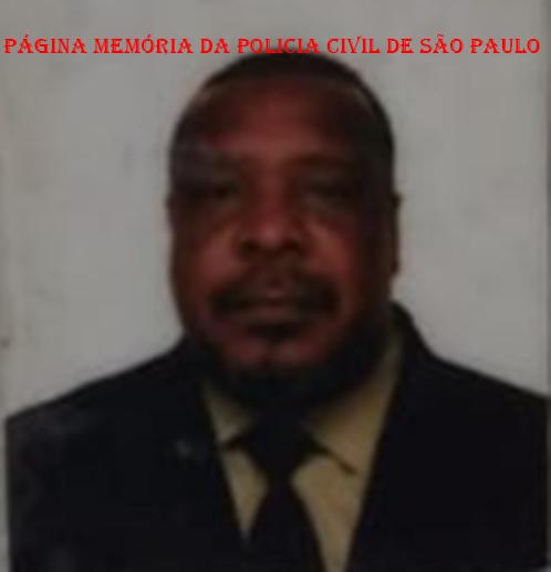 Faleceu em 30/12/2018,na Praia Grande, o Investigador do 73º DP, Carlos Alberto dos Santos.