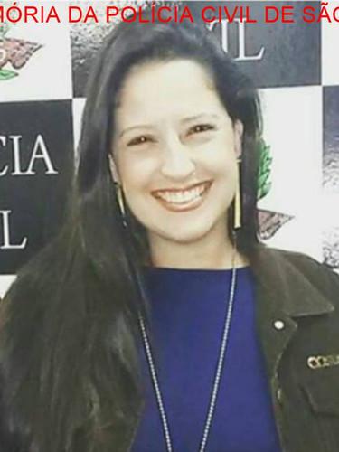 Faleceu na manhã de 27.03.2017, a papiloscopista policial do PEPC, Juliana Aparecida Gonçalves Leal de Oliveira.