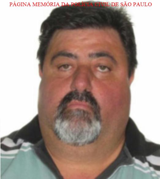 """Faleceu na manhã de 03.11.2017, o Agente Policial do DHPP Marcos Aparecido Razzini, conhecido carinhosamente como """"Bacana"""", vítima de acidente de motocicleta, na Rodovia D. Pedro I, no Município de Jacareí."""