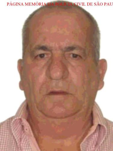 Faleceu na tarde de  04/11/2017 na cidade de Osasco, o Investigador do DHPP José Robélio Gomes de Lima.