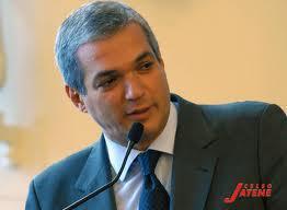 DELEGADO DE POLÍCIA CELSO JATENE, há mais de 20 anos na Polícia Civil, foi adjunto no Governo Aluizio Nunes, vereador do município de São Paulo e atualmente Secretário de Esportes da Cidade de São Paulo.