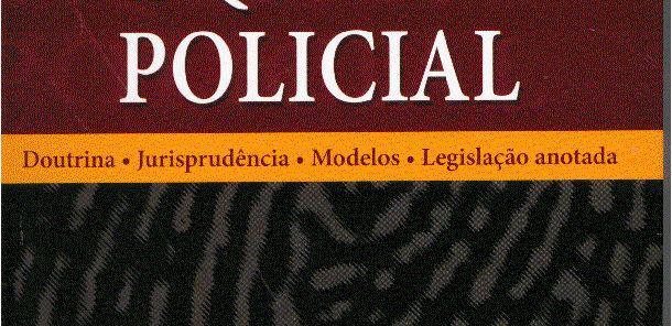Livro: Inquérito Policial. Autor: Delegado de Polícia aposentado Manoel Messias Barbosa. Editora: Metodo.