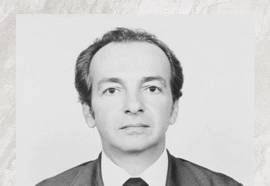 Dr. Luiz Paulo Braga Braun. Período: Abril de 1997 a Fevereiro de 1999.