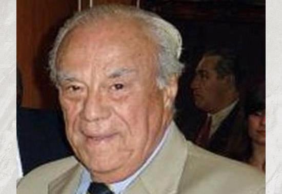 Dr. Antonio Carlos de Castro Machado. Período: Janeiro de 1995 a Abril de 1997.