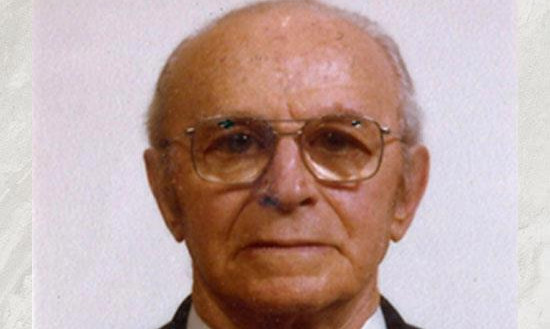 Delegado Geral de Polícia Nicolau Ulria Mário Centola, de novembro de 1958 a janeiro de 1959.