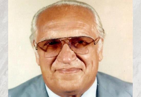 Dr. José Vidal Pilar Fernandes. Período: Novembro de 1983 a Setembro de 1984.