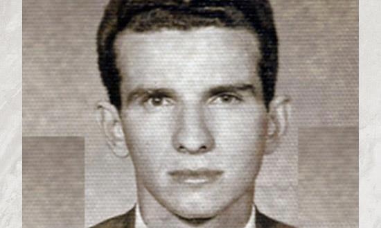 Dr. Amandio Augusto Malheiros Lopes. Período: Setembro de 1986 a Março de 1991.